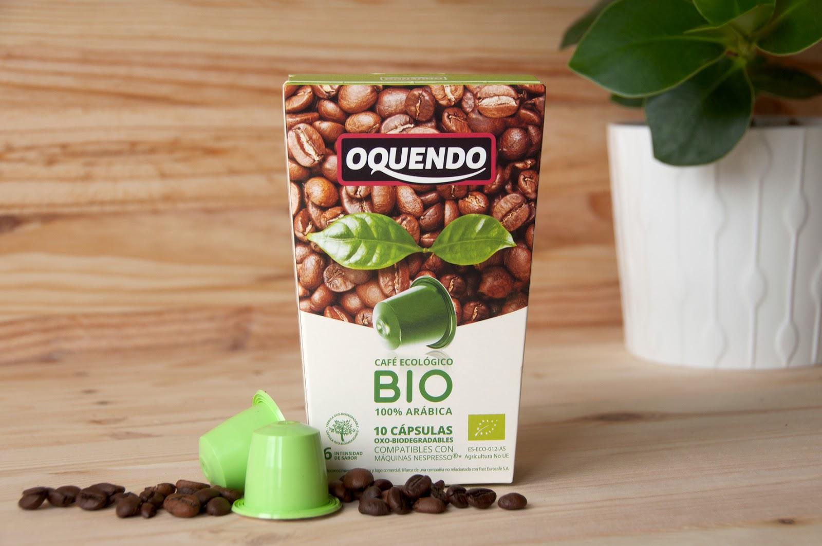 Café bioi - Cafés Oquendo
