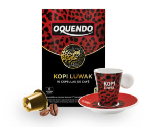 kopi<br>luwak The most expensive coffee in the world