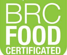 Certificación internacional de calidad BRC para Cafés Oquendo (Fast Eurocafé)