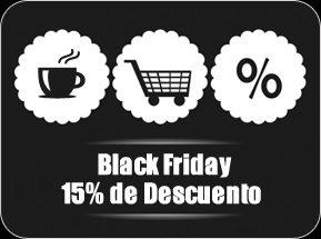 Llega el 'Black Friday' más cafetero