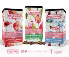 Cafés Oquendo en la lucha contra el Cáncer de mama