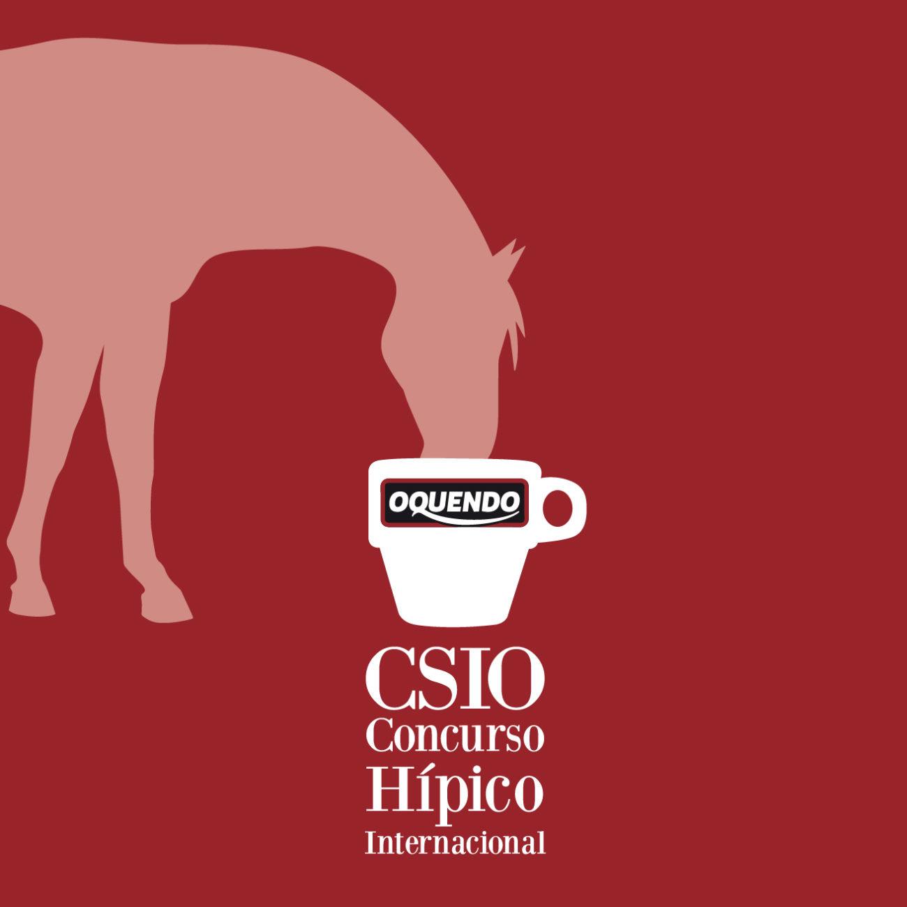 Cafés Oquendo, el aroma del 'Hípico' de Gijón