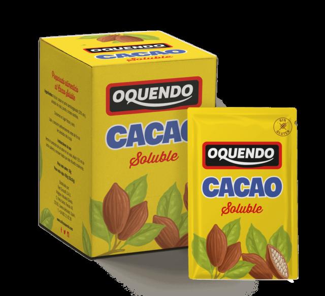 Cacao Oquendo