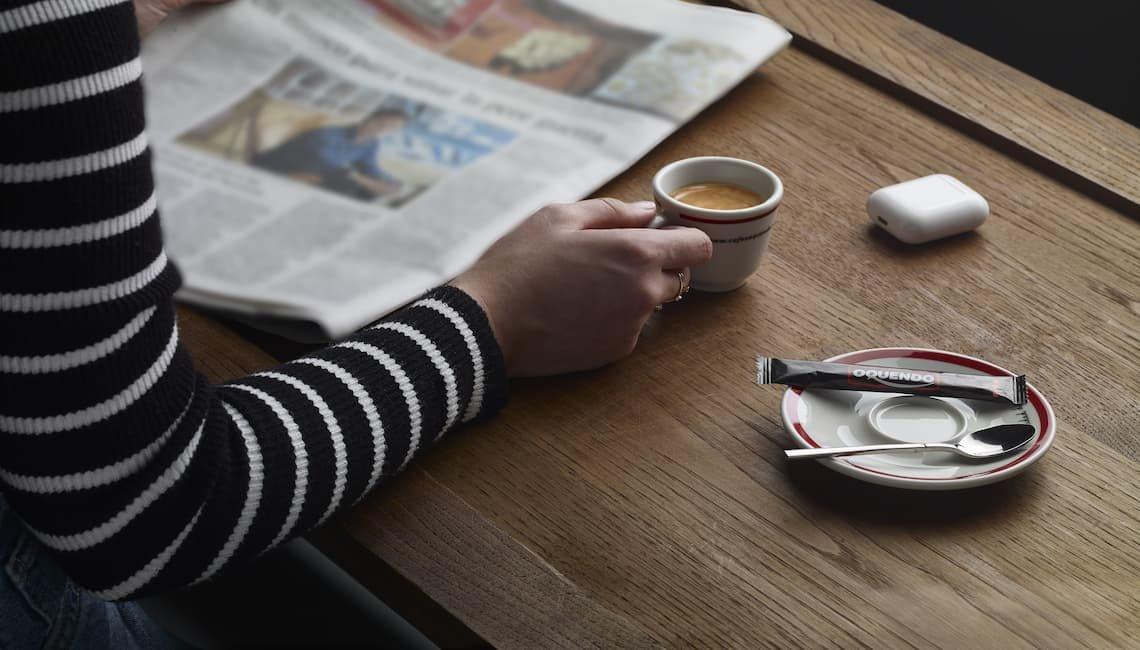 Diez beneficios del café