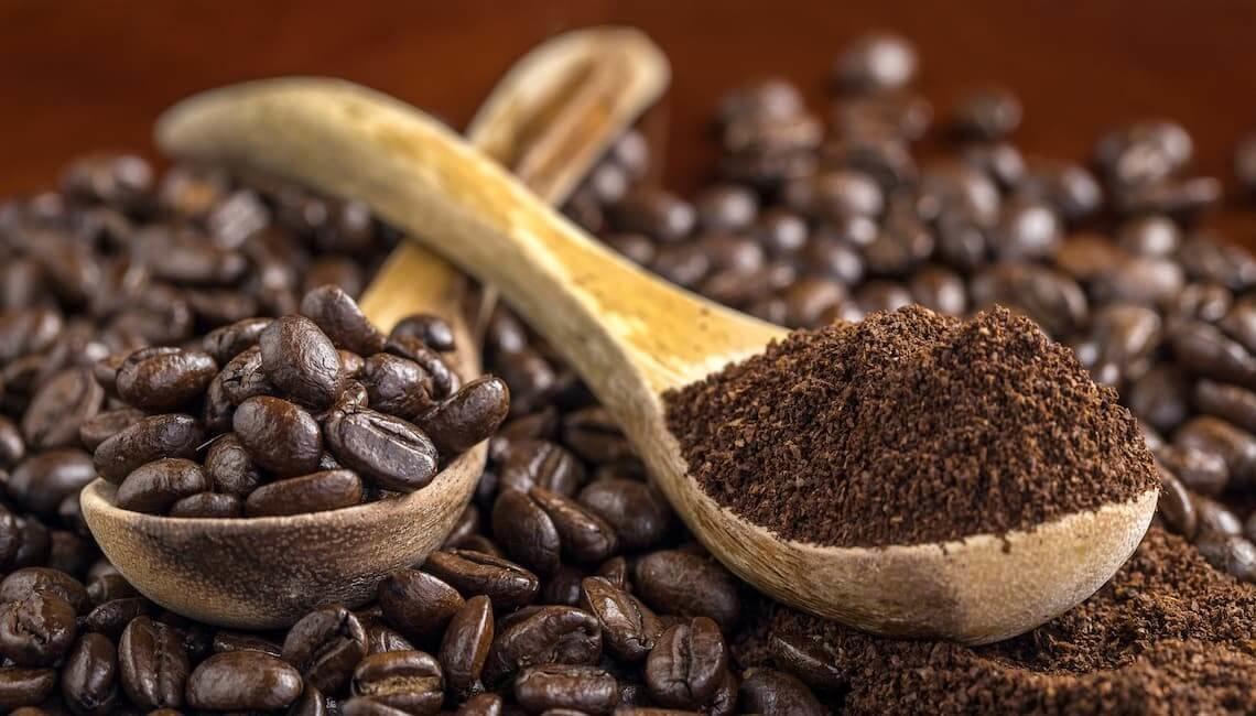Café en grano o molido, ¿cuál elijo?