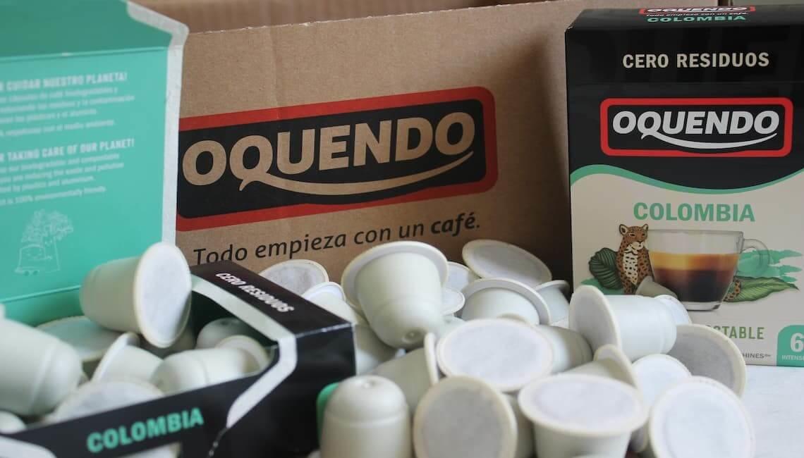 Reciclaje de las cápsulas de café y alternativas a su uso