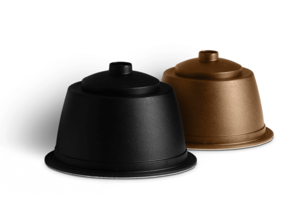 capsulas cafe compatibles dolce gusto