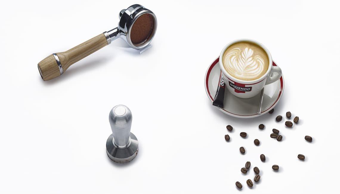Teína y cafeína, ¿cuál es la diferencia?